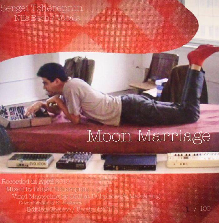 TCHEREPNIN, Sergei - Moon Marriage