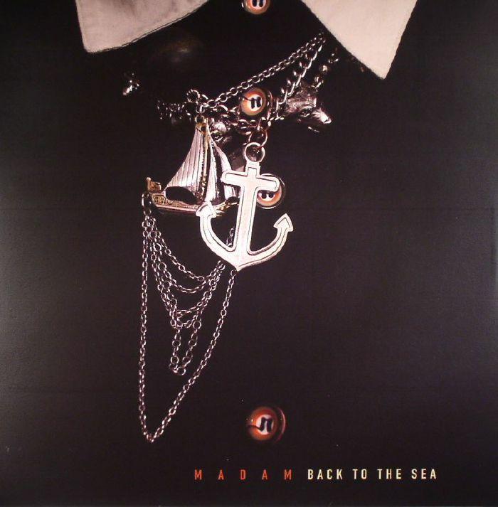 MADAM - Back To The Sea