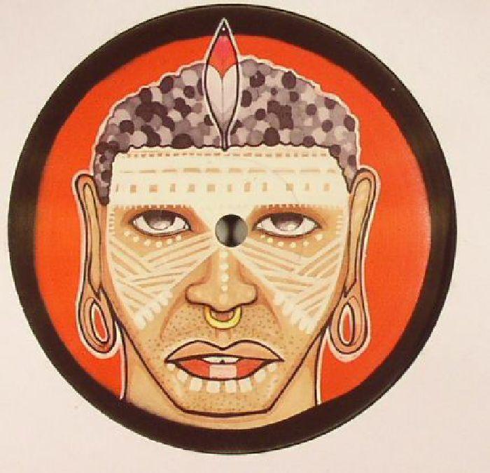 SOLARDO - Tribesmen