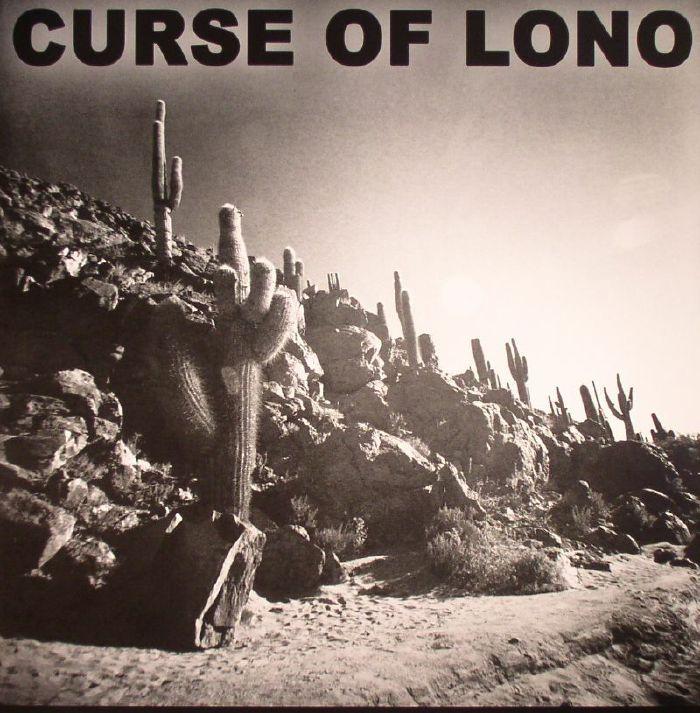 CURSE OF LONO - Curse Of Lono EP