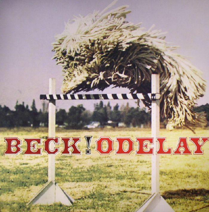 BECK - Odelay (reissue)