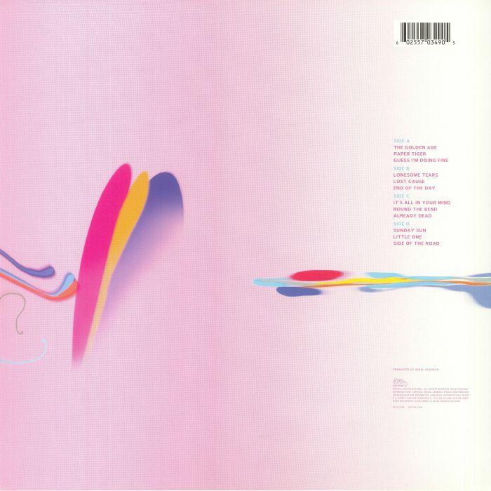 BECK - Sea Change (reissue)