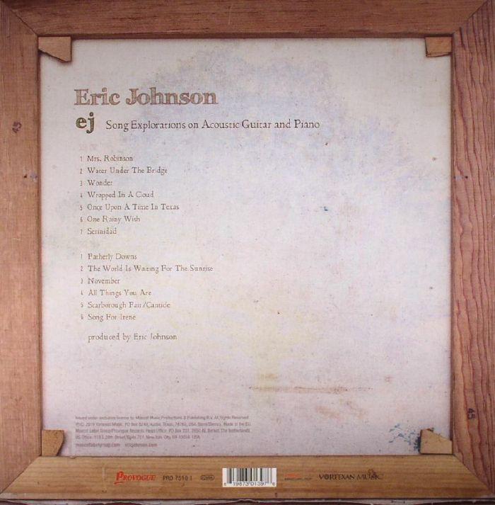 JOHNSON, Eric - EJ
