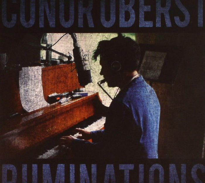 OBERST, Conor - Ruminations