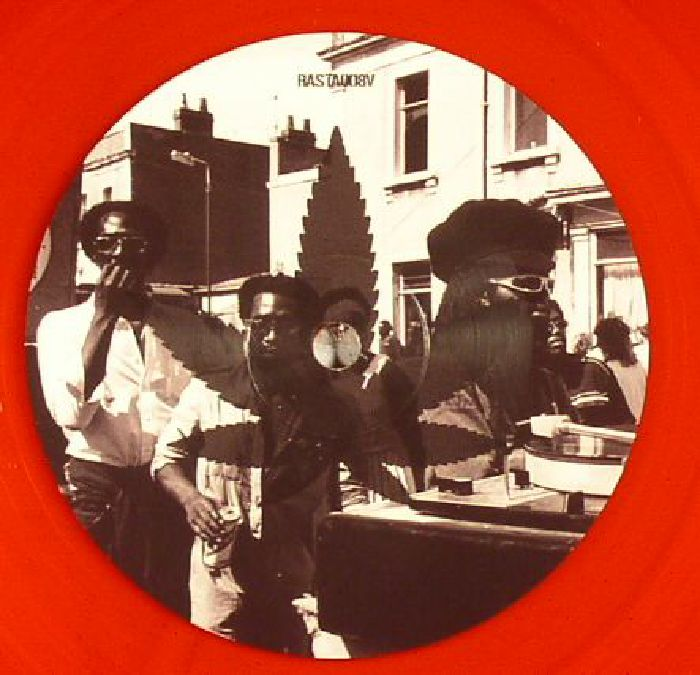 RASTA VIBEZ - Soundclash EP