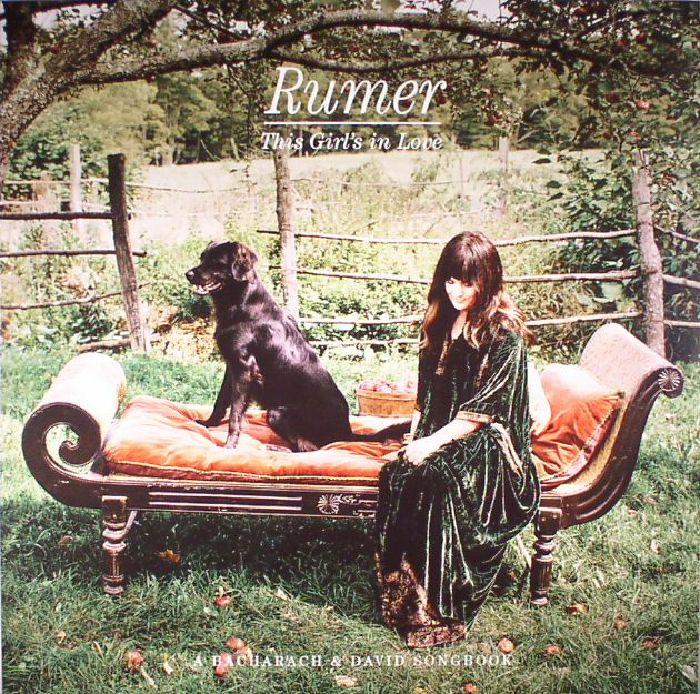 RUMER - This Girl's In Love: A Bacharach & David Songbook