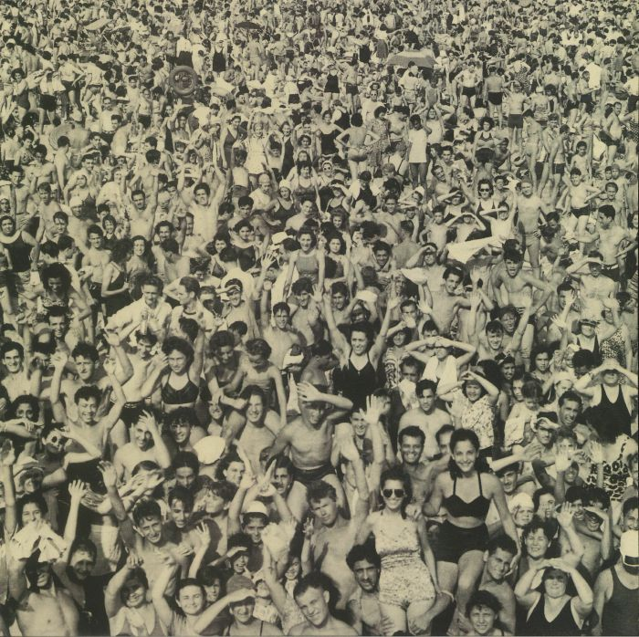 MICHAEL, George - Listen Without Prejudice Vol 1 (reissue)