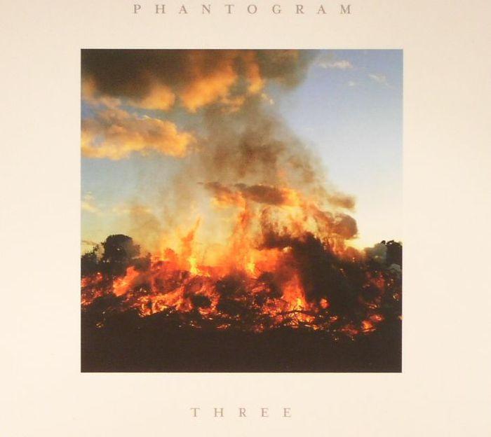 PHANTOGRAM - Three