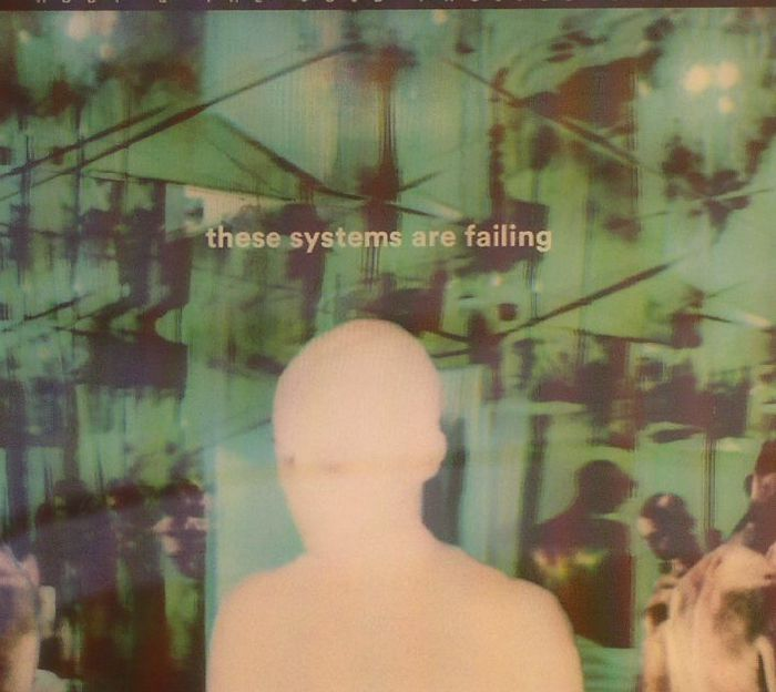 MOBY/THE VOID PACIFIC CHOIR - These Systems Are Failing (Deluxe Edition)