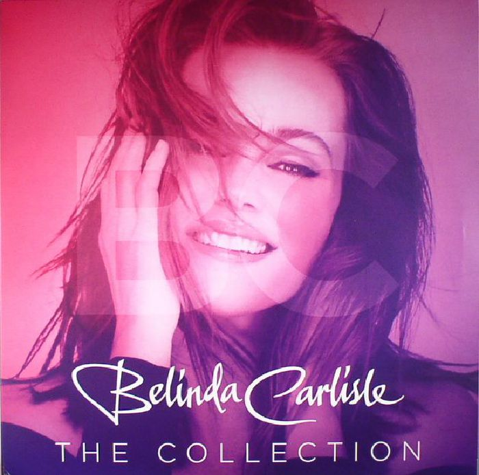 Belinda Carlisle The Collection Reissue Vinyl At Juno