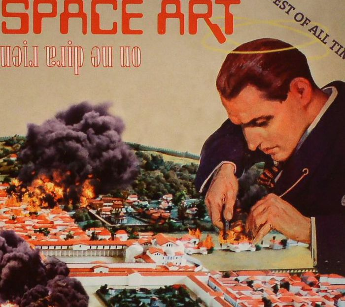 SPACE ART - On Ne Dira Rien (remastered)