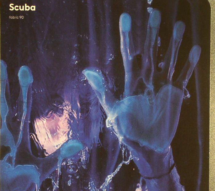 SCUBA/VARIOUS - Fabric 90