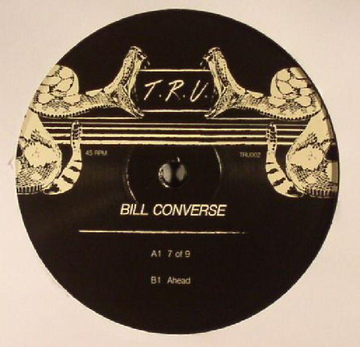 CONVERSE, Bill - 7 Of 9