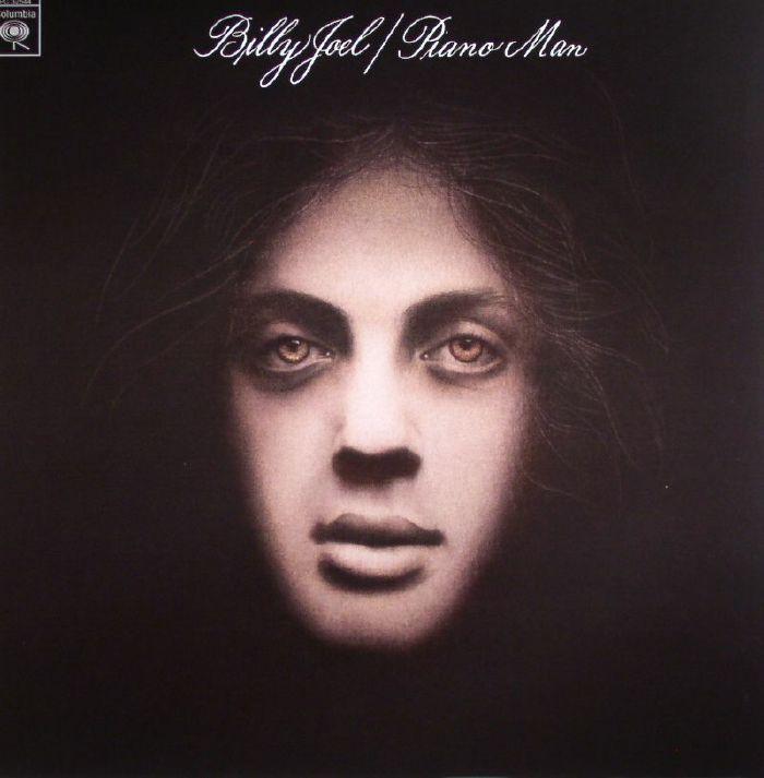JOEL, Billy - Piano Man (reissue)