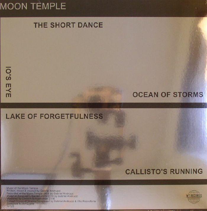 MOON TEMPLE - Moon Temple II