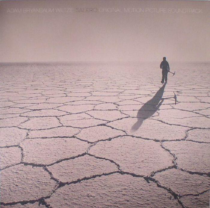 WILTZIE, Adam Bryanbaum - Salero (Soundtrack)