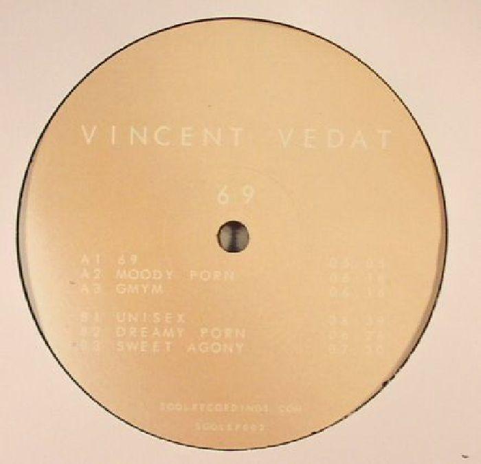 VEDAT, Vincent - 69