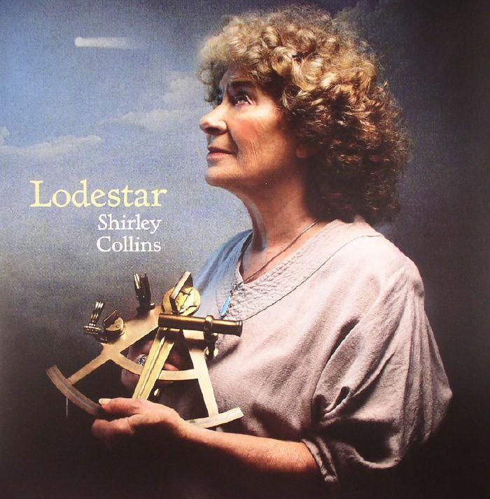 COLLINS, Shirley - Lodestar