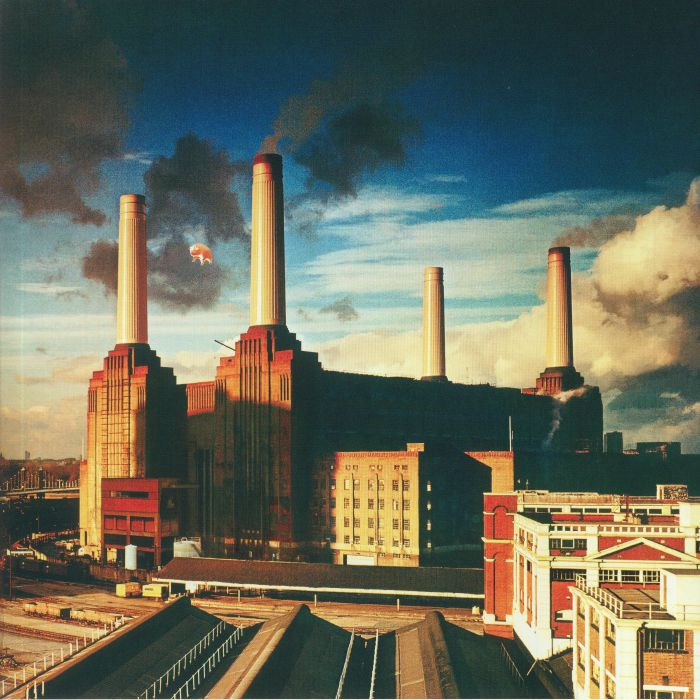 PINK FLOYD - Animals (reissue)