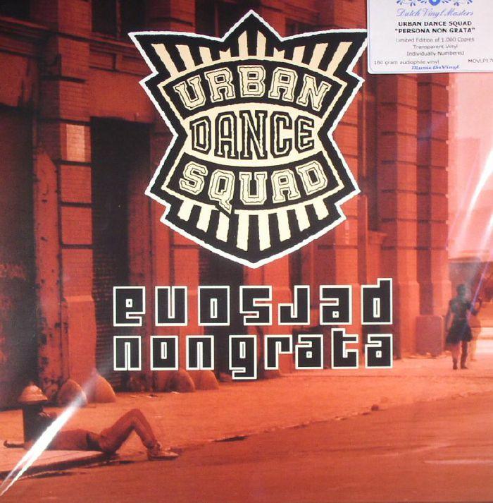 URBAN DANCE SQUAD - Persona Non Grata (reissue)
