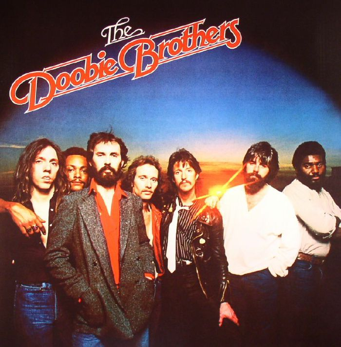 DOOBIE BROTHERS, The - One Step Closer