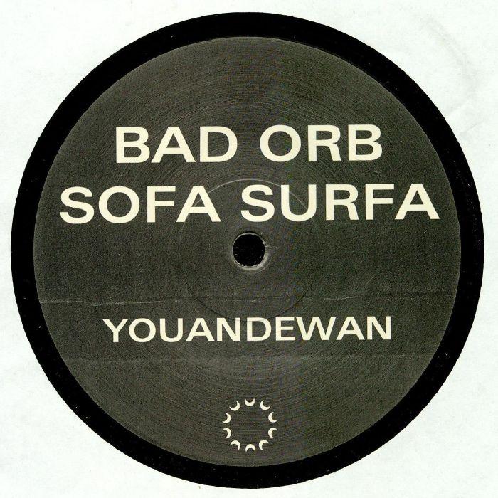 Youandewan Pinger Vinyl At Juno Records