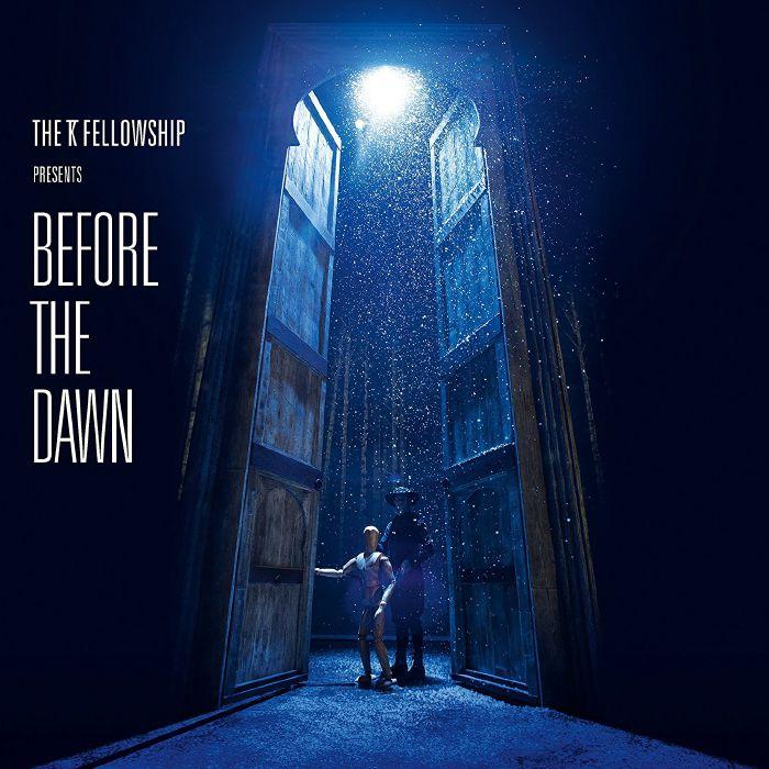 BUSH, Kate - The K Fellowship Presents: Before The Dawn
