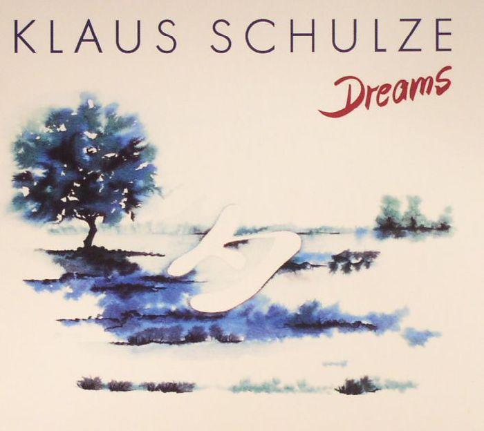 SCHULZE, Klaus - Dreams (reissue)