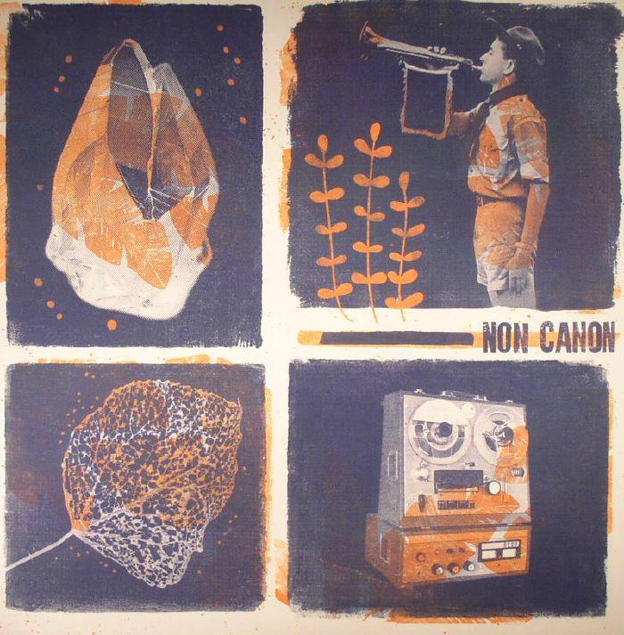 NON CANON - Non Canon