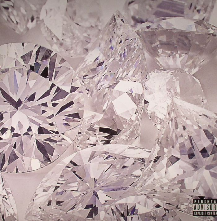 DRAKE/FUTURE - What A Time To Be Alive