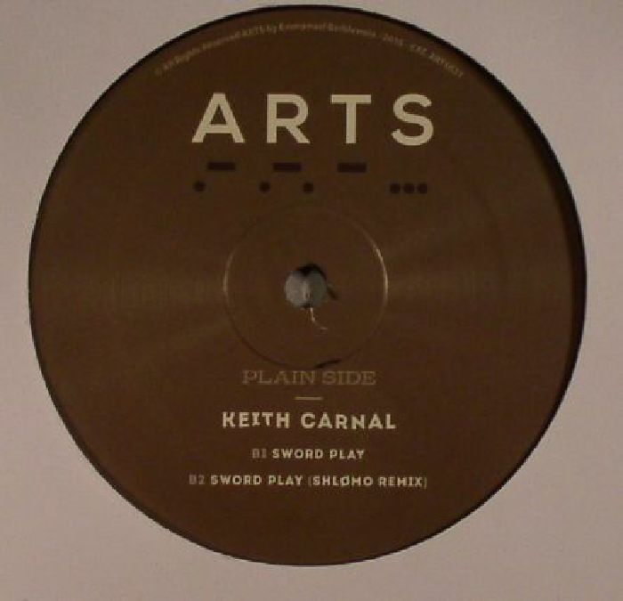 CARNAL, Keith - Illusion