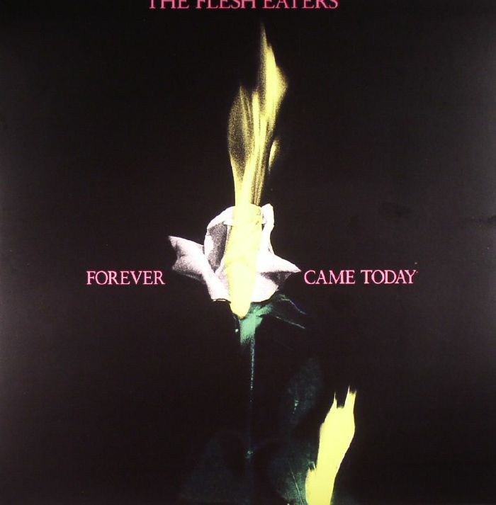 FLESH EATERS, The - Forever Came Today (reissue)