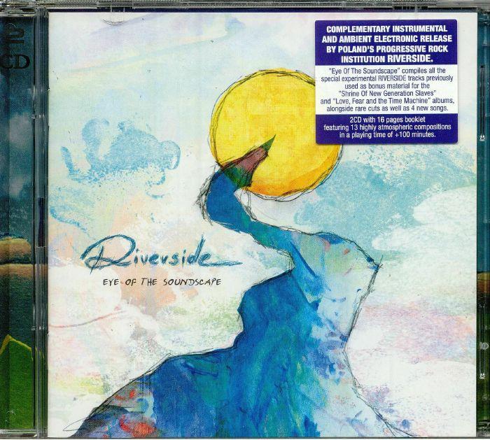 RIVERSIDE - Eye Of The Soundscape