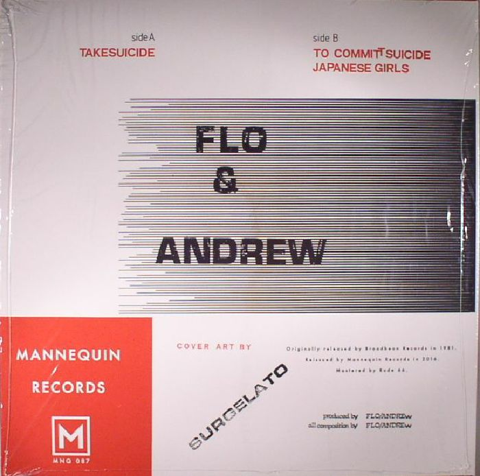FLO/ANDREW - Take Suicide