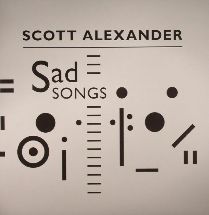 ALEXANDER, Scott - So Sad