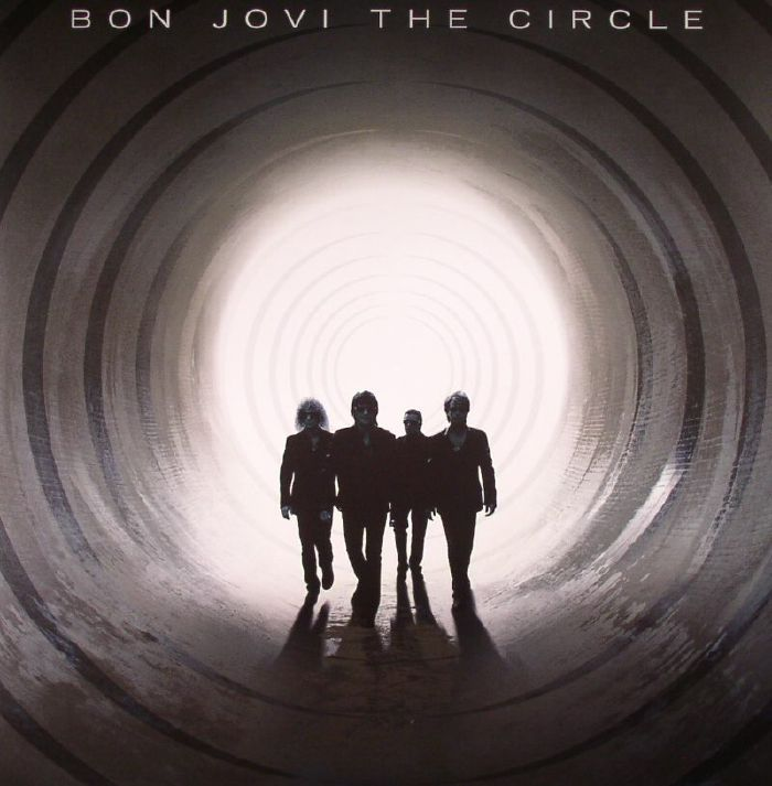 BON JOVI - The Circle (remastered)