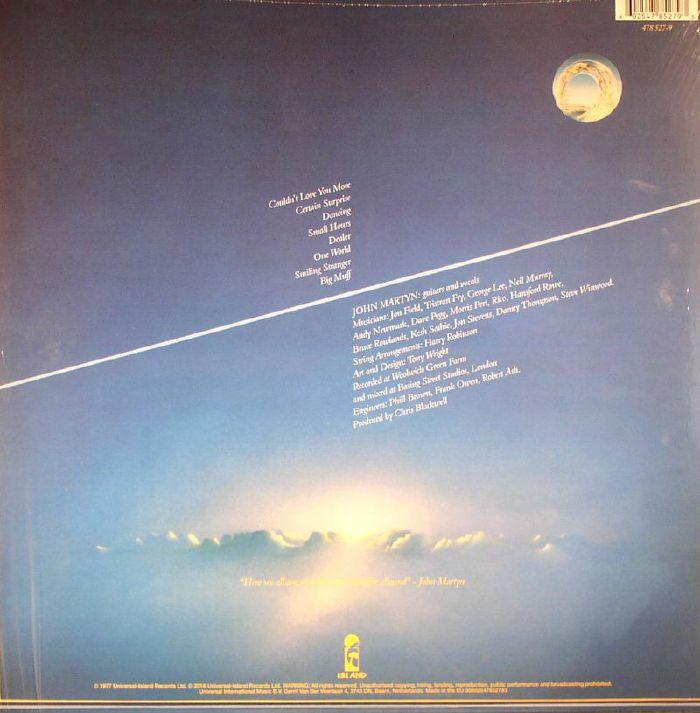 MARTYN, John - One World (reissue)
