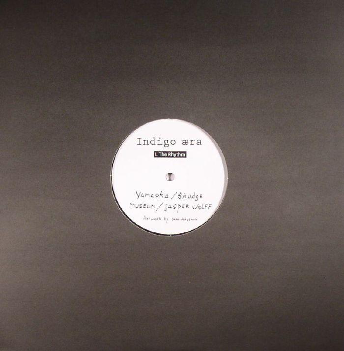 YAMAOKA/SKUDGE/MUSEUM/JASPER WOLFF - The Rhythm