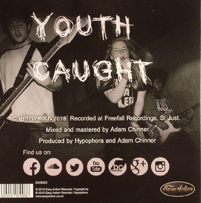 HYPOPHORA - Youth/Caught