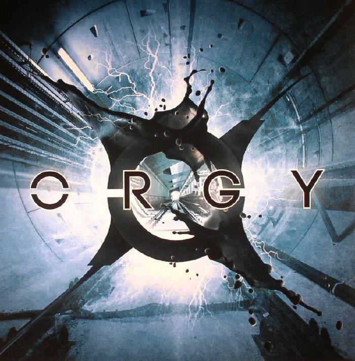 ORGY - Talk Sick