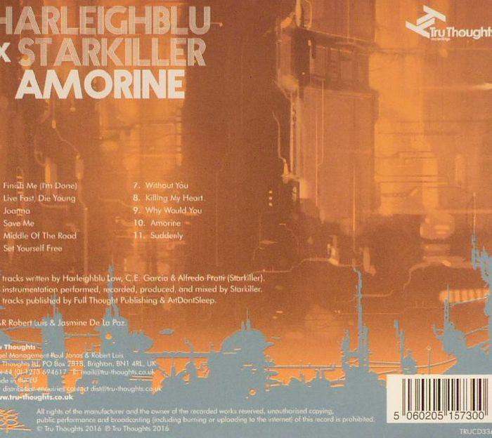 HARLEIGHBLU/STARKILLER - Amorine