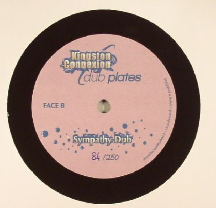 PRINCE HAMMER - Man Of Sympathy