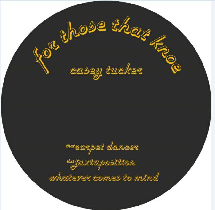 TUCKER, Casey - Knoe 2/3