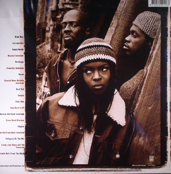 Other Albums by Fugees