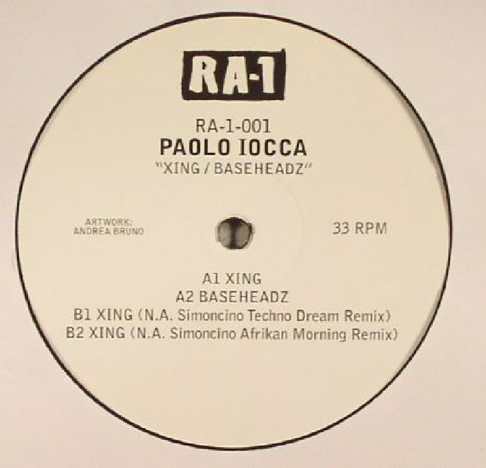 IOCCA, Paolo - Xing