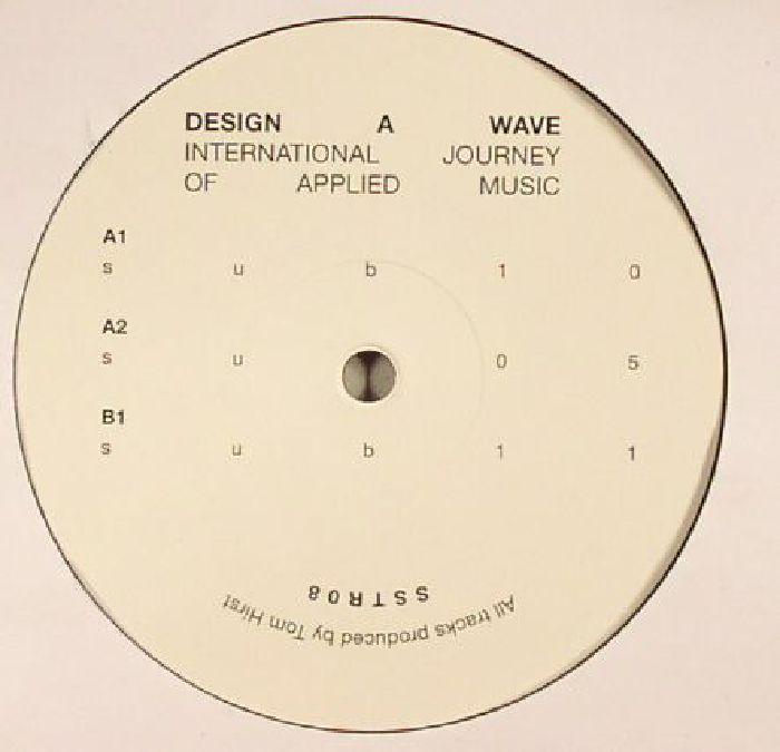 DESIGN A WAVE - International Journey Of Applied Music