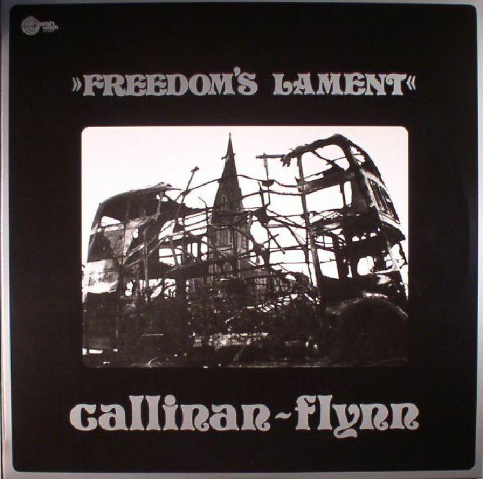 CALLINAN FLYNN - Freedom's Lament (reissue)