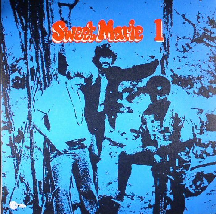 SWEET MARIE - Sweet Marie 1 (reissue)