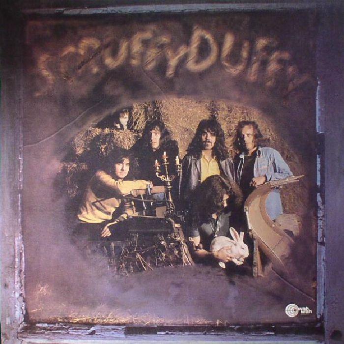 DUFFY - Scruffy Duffy (reissue)