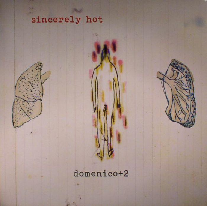 +2S, The aka DOMENICO+2 - Sincerely Hot